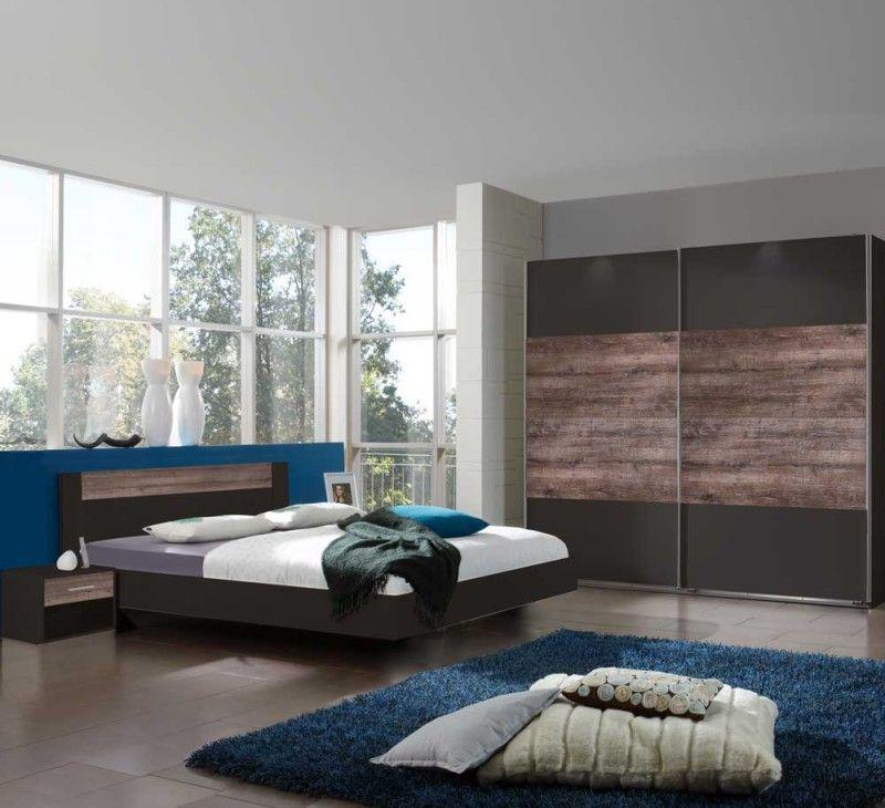 Schlafzimmer ILONA 160, 4-teilig | bedroom