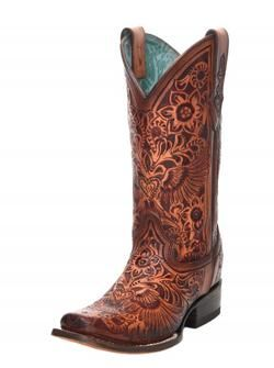 Boots, Cowgirl boots, Western boots women