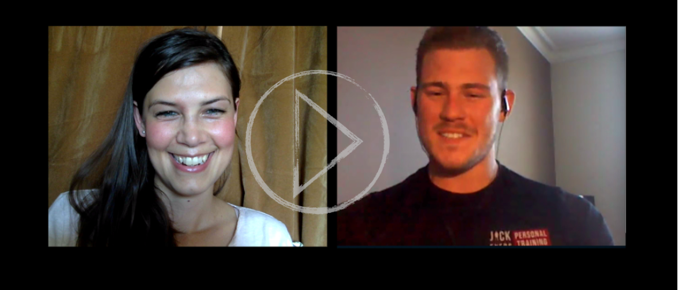 How to Overcome Depression & Make a Difference : Jack Eyers on SavannahAlaliaTV | Savannah Alalia