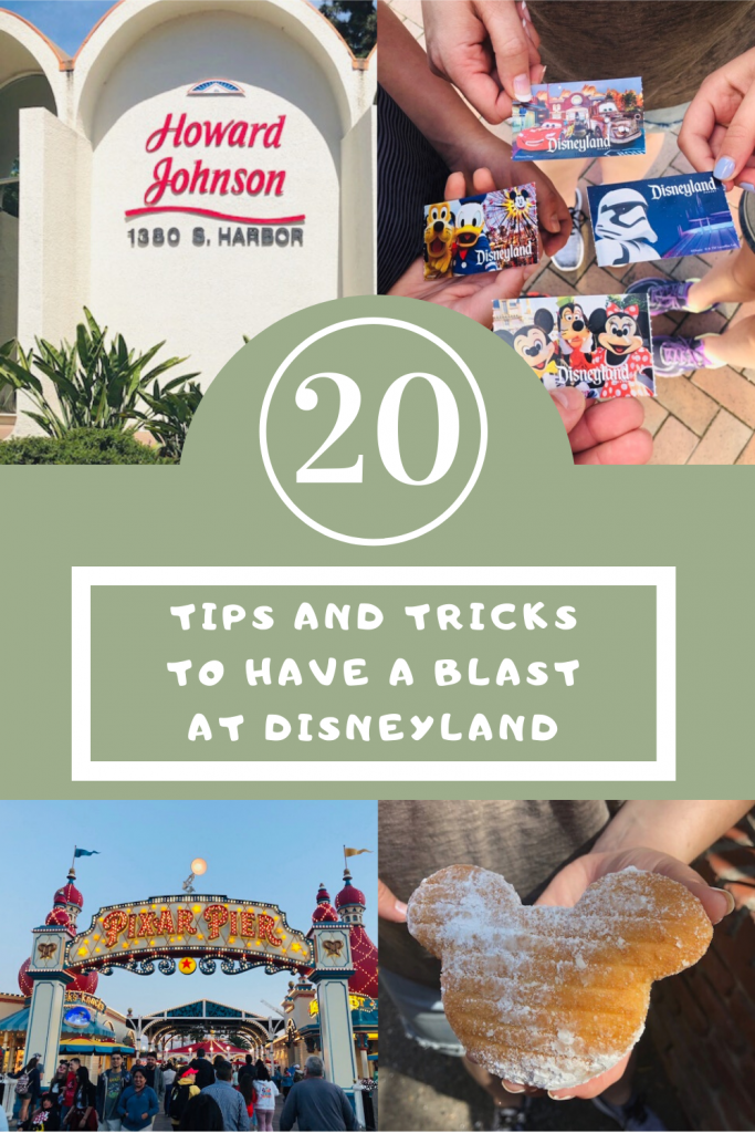 Photo of 20 Tipps und Tricks für eine tolle Zeit in Disneyland – Food Family und Chaos
