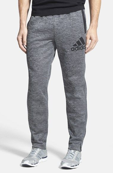 0fe09a1ef adidas 'Team Issue' CLIMAWARM™ Tech Fleece Sweatpants available at  #Nordstrom