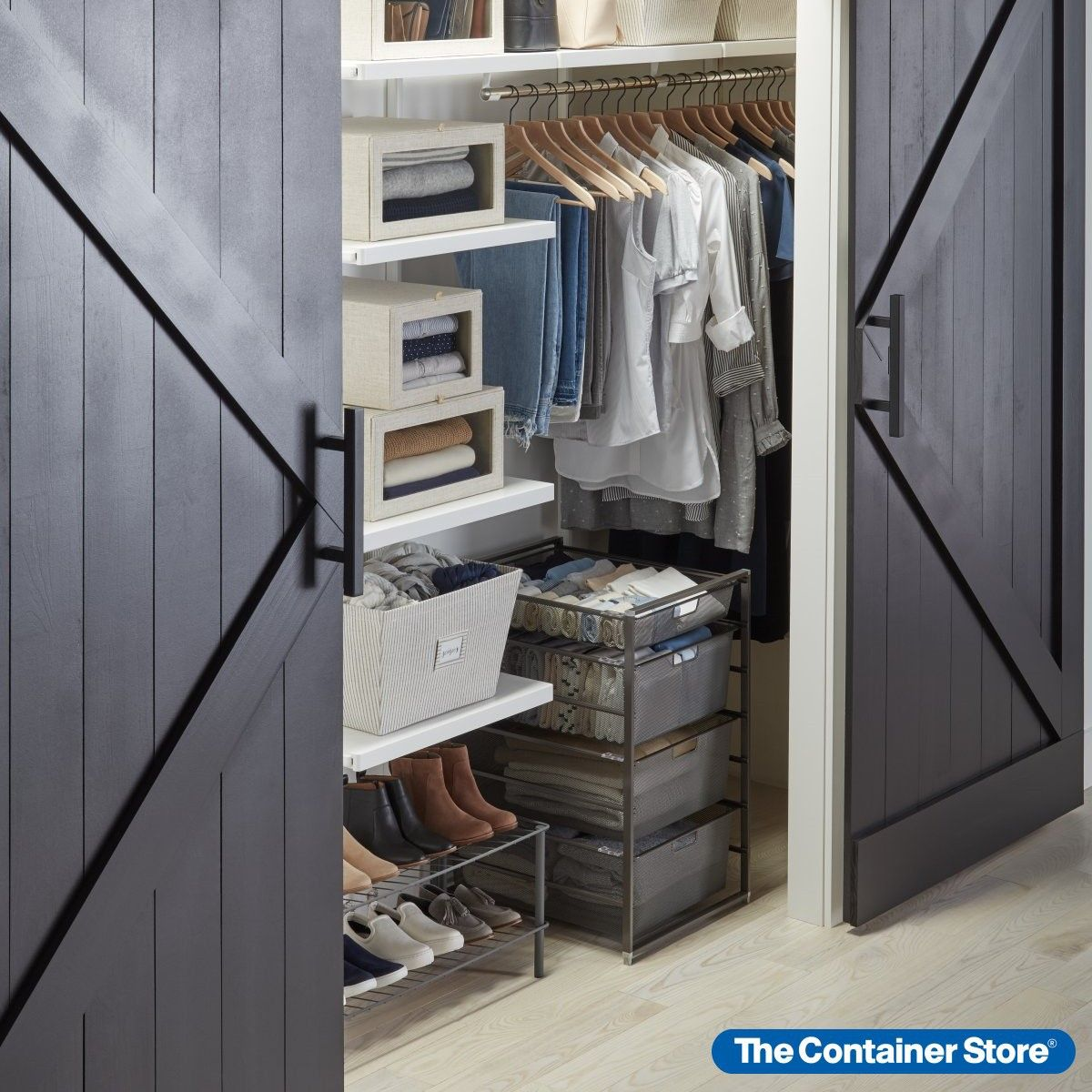 Our Buyers Have Put Together An Amazing Selection Of Closet Storage Ideas Closet Organizers And A In 2020 Closet Storage Storage Closet Organization Closet Organizers