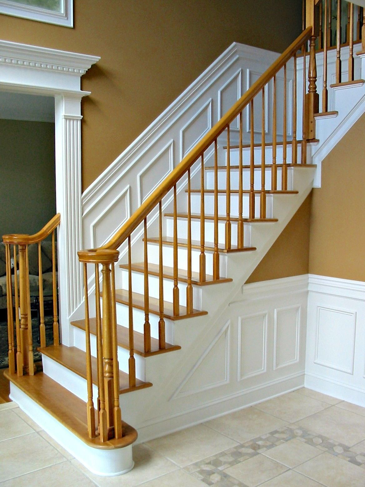 Youtube Wainscoting Ideas