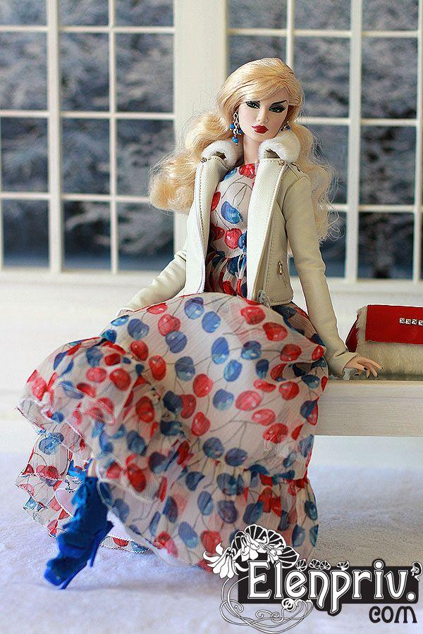 blog de moda de la muñeca elenpriv: Moda Imagen