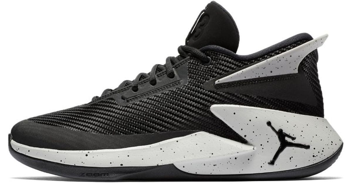 Jordan Fly Lockdown Men's Basketball Shoes Review   Jordans