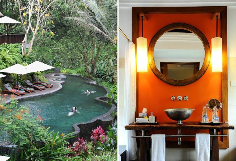 Balille mennään etsimään itseä ja täydellistä hiekkarantaa