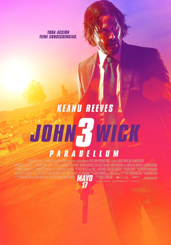 Ver John Wick 3 Parabellum Pelicula Completa En Espanol Peliculas En Espanol Peliculas Completas John Wick
