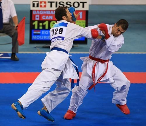 The ability to accelerate a punch plays an important role in impact and accuracy. In a new study re