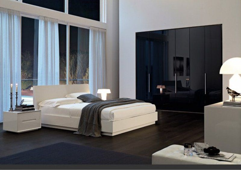 Recamaras modernas para parejas buscar con google home - Habitaciones decoracion moderna ...