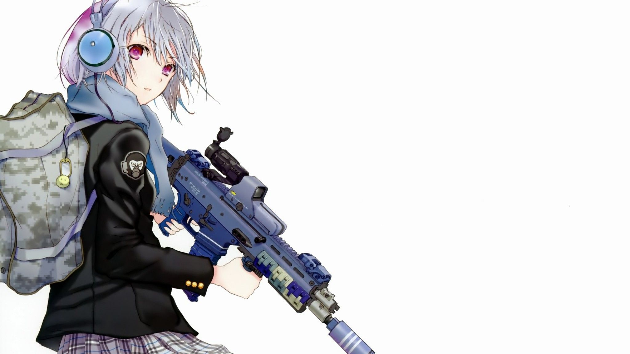 Most Popular 2048x1152 Anime Wallpaper 2048x1152 For Hd