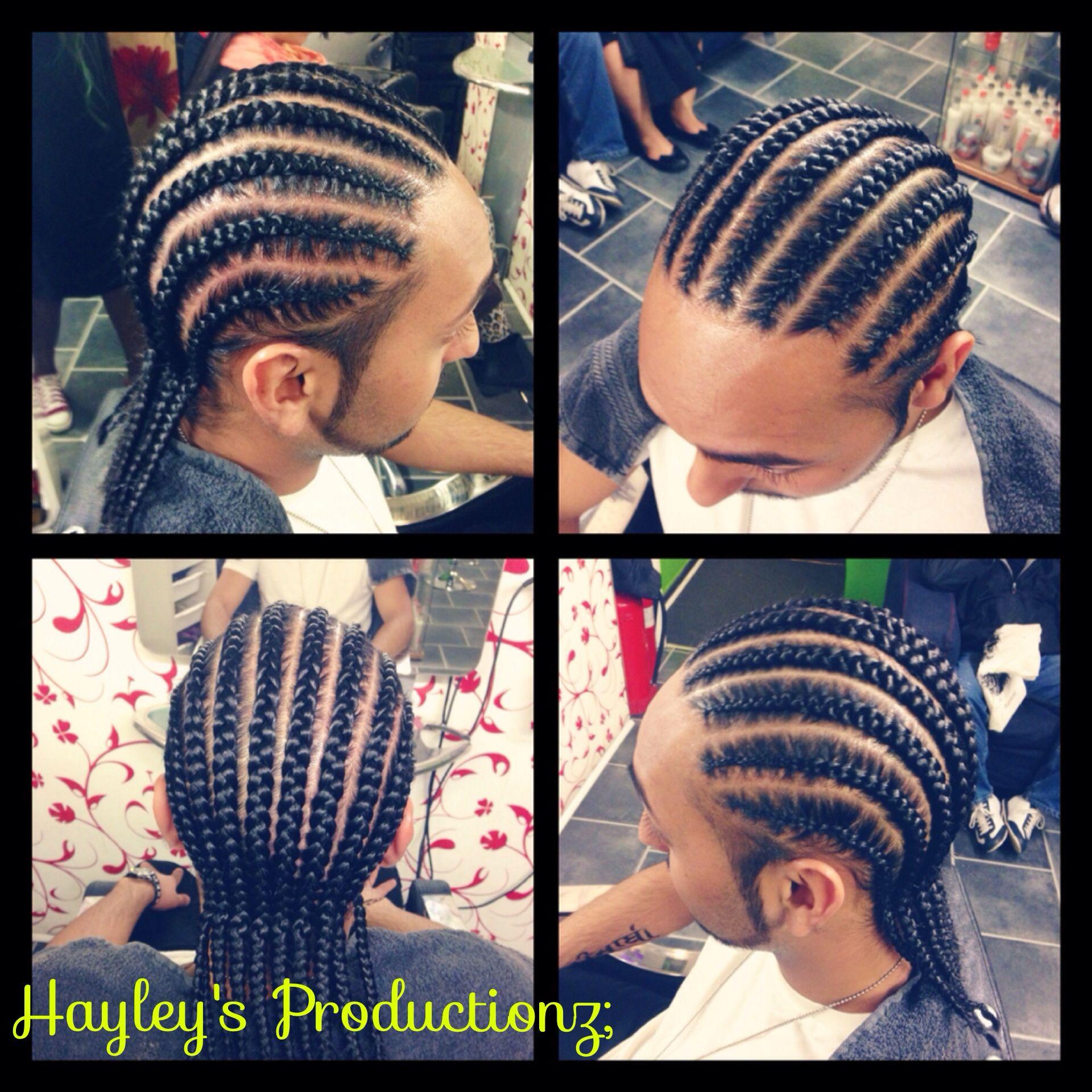 Cornrows Straight Back Neat Simple Cornrow Hairstyles For Men Boy Braids Hairstyles Cornrows