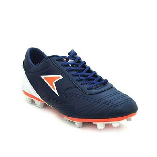 Dark Blue Bata Polyurethane Power Life style - 8389043 Men Shoes ... c1a91b7407f7