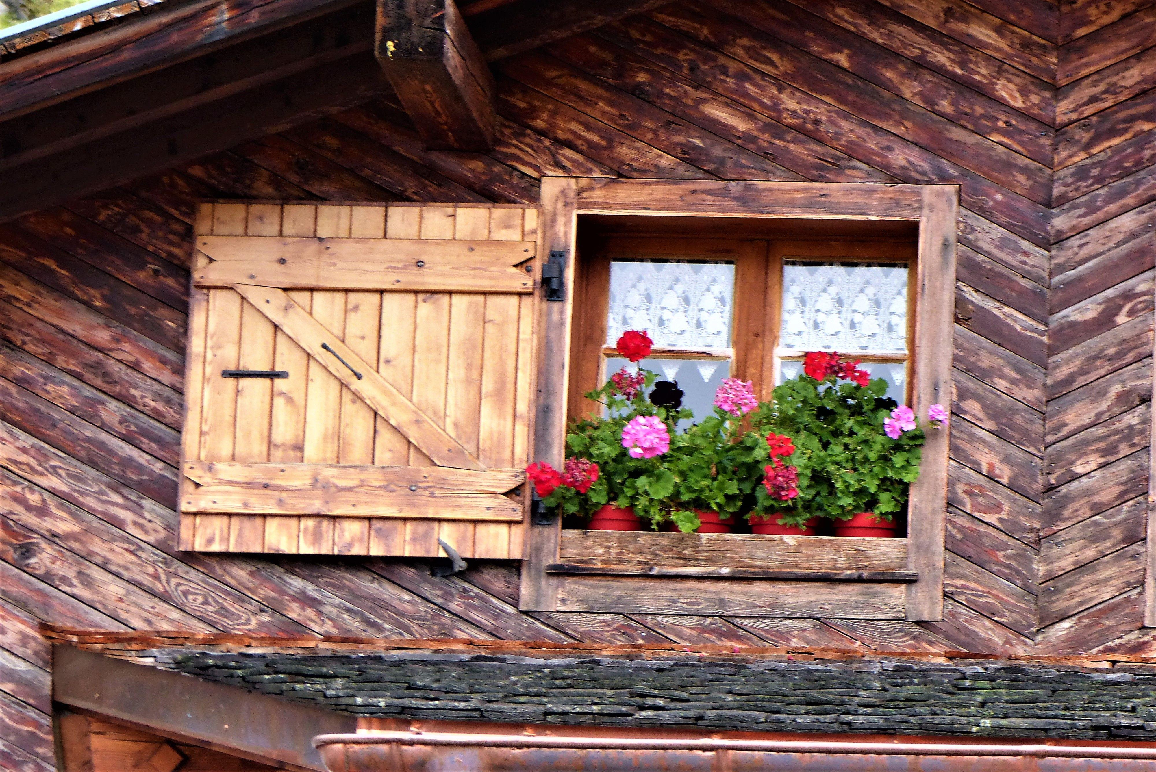 Les Lindarets Haute Savoie Fenªtres Pinterest