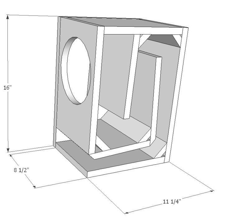 wood speaker kit - Google Search