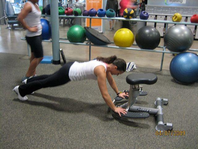 24hourfitness San Ramon Ca Hoist Fitness Ball Exercises San
