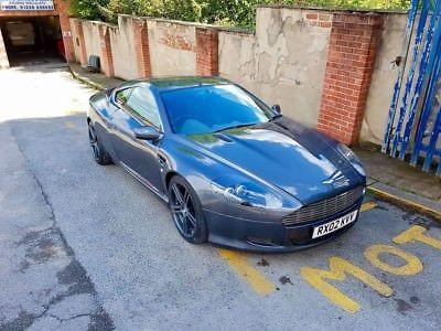EBay: Toyota Celica VVTL I 190 Kit Car Genuine Aston Martin Parts #carparts