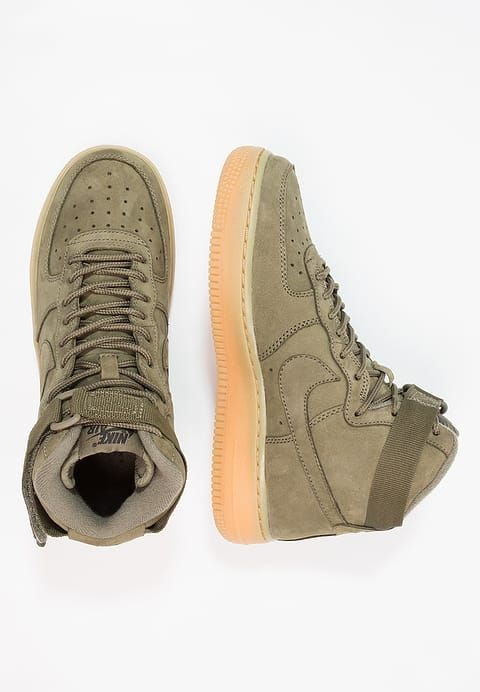 innovative design 4a9d6 907d3 AIR FORCE 1 HIGH WB (GS) - available from Zalando