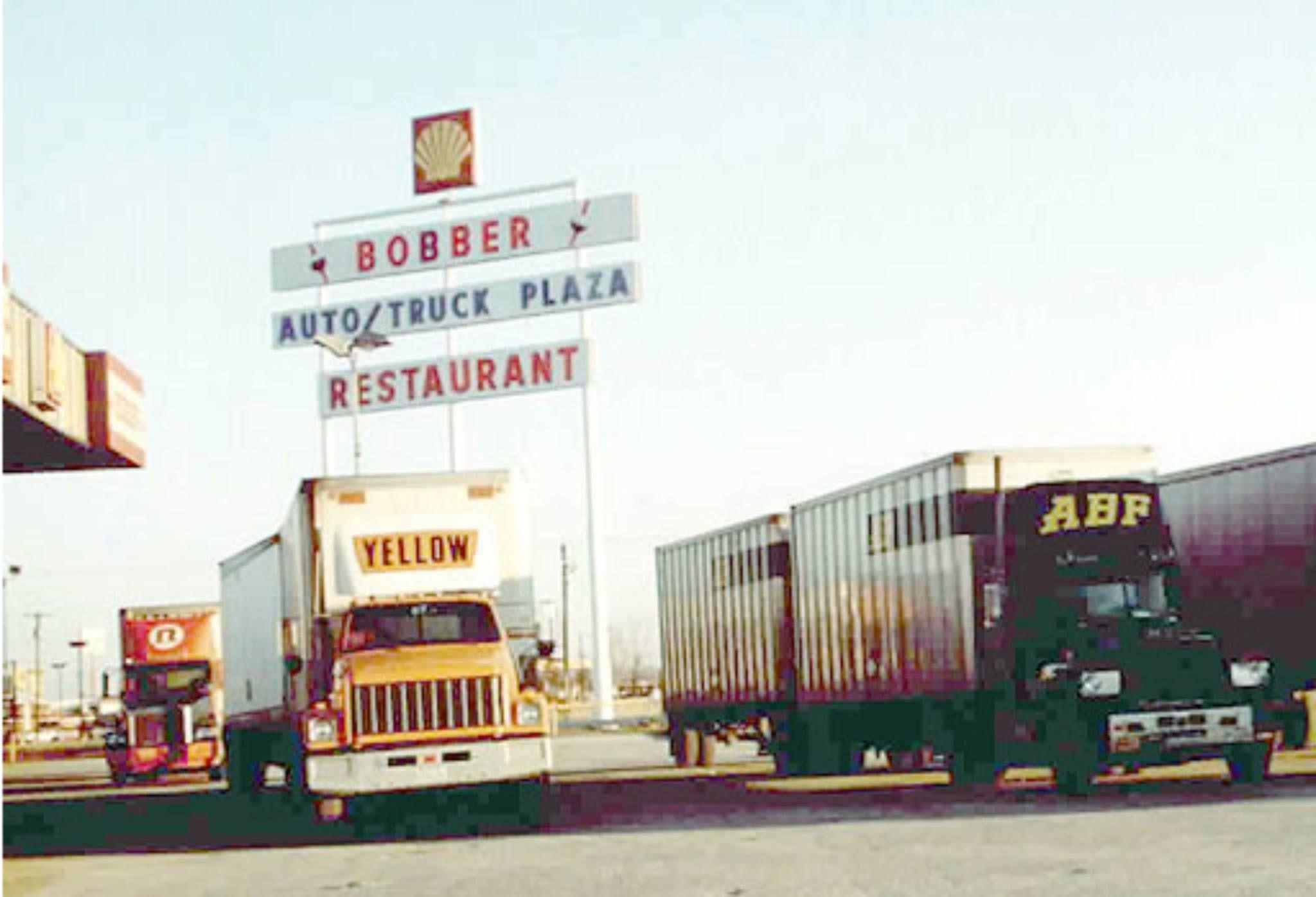 Truckstop Trucks Big Trucks Old Trucks