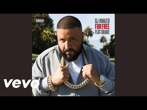 DJ Khaled - For Free (Audio) ft  Drake mp3 download | MP3