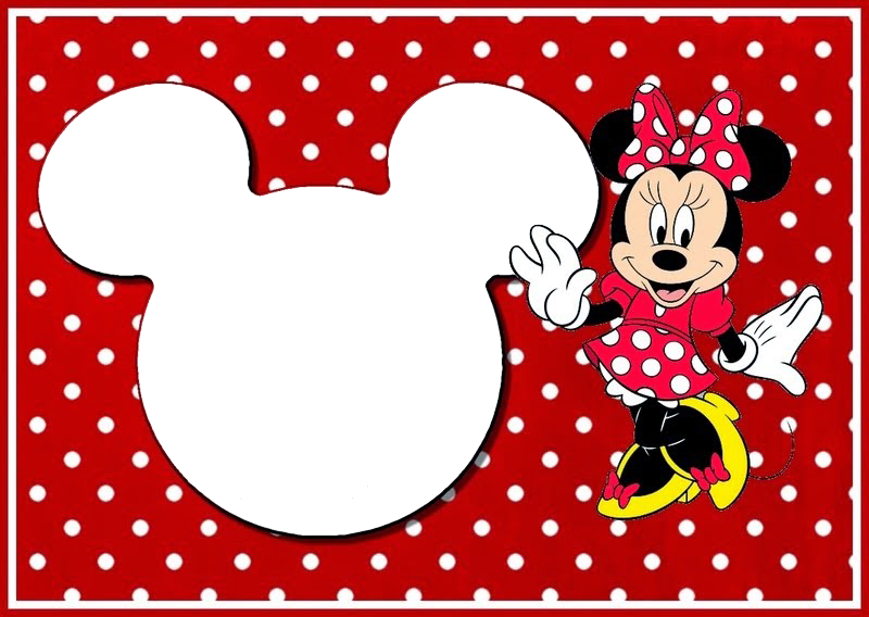 Image Title Mickey Mouse Birthday Disney Scrapbook Mickey Mouse Frame