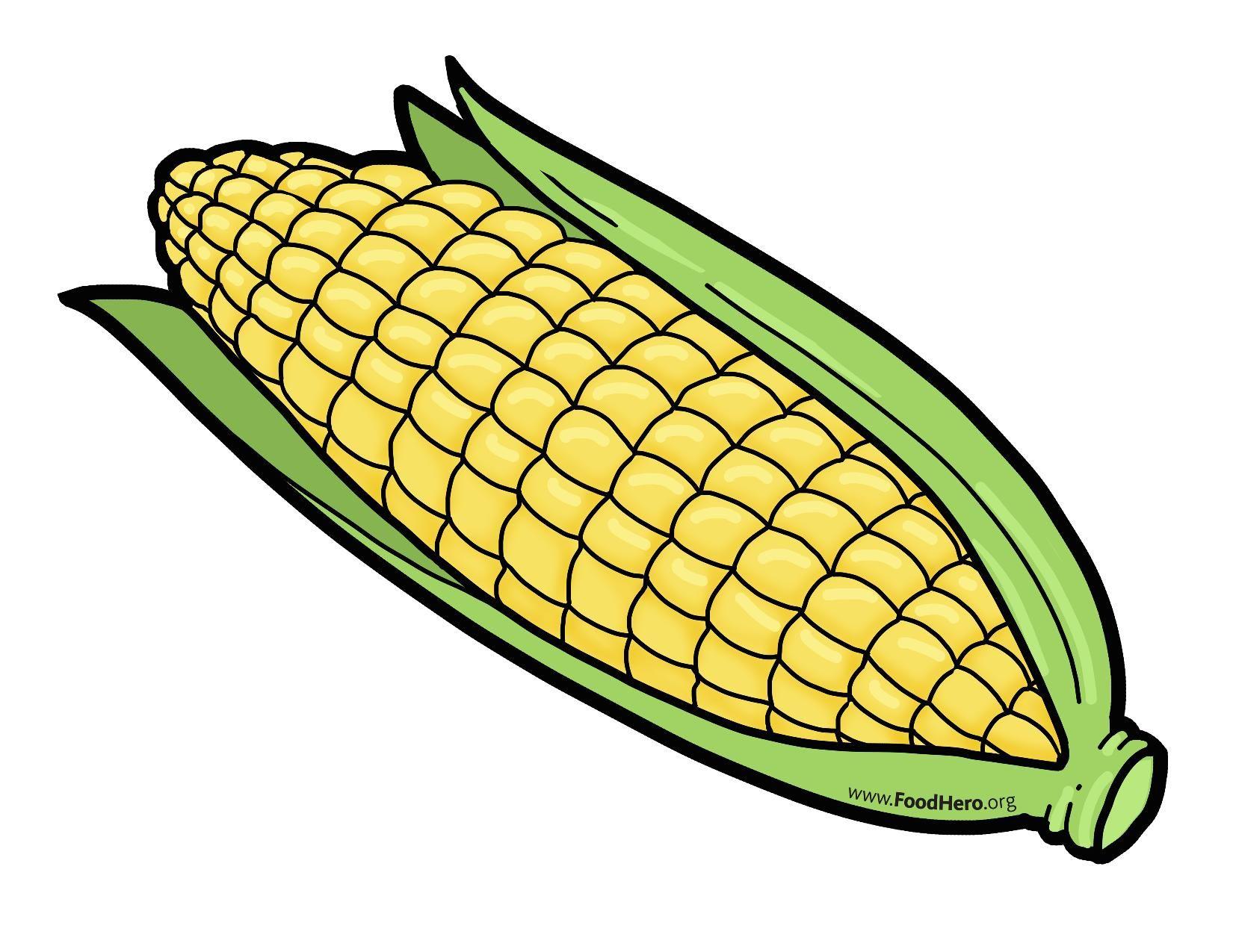 Corn Illustration Illustration Corn Corn Drawing Cute Food Art Elote