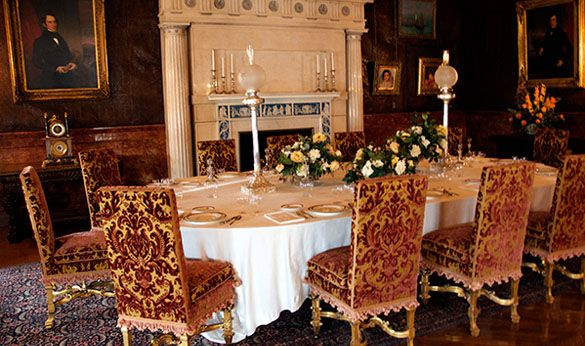 Biltmore Estate Raising The Culinary Bar Since 1895 Biltmore Classy Biltmore  Dining Room Design Inspiration