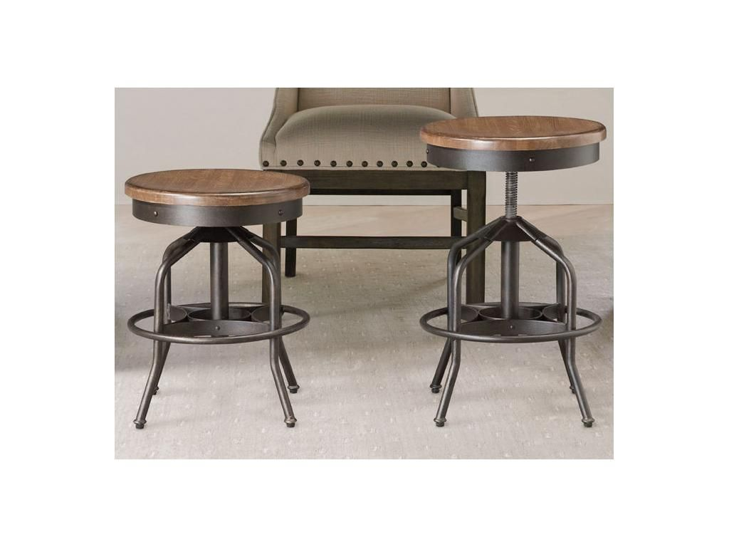 275 Universal Furniture Dining Room Factory Stool 025702