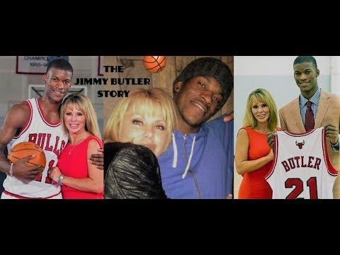 6995ced6a23e2f Jimmy Butler   From Homeless To NBA Star! My Life Story!