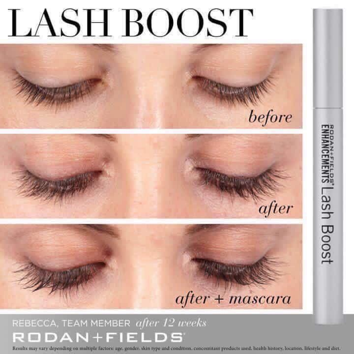 85ca2e2e1a0 True or Falsies? TRUE Why not give YOUR OWN Lashes a Boost! Get ready for  fuller-looking, darker-looking, longer-looking lashes. AND it works on  BROWS too!!