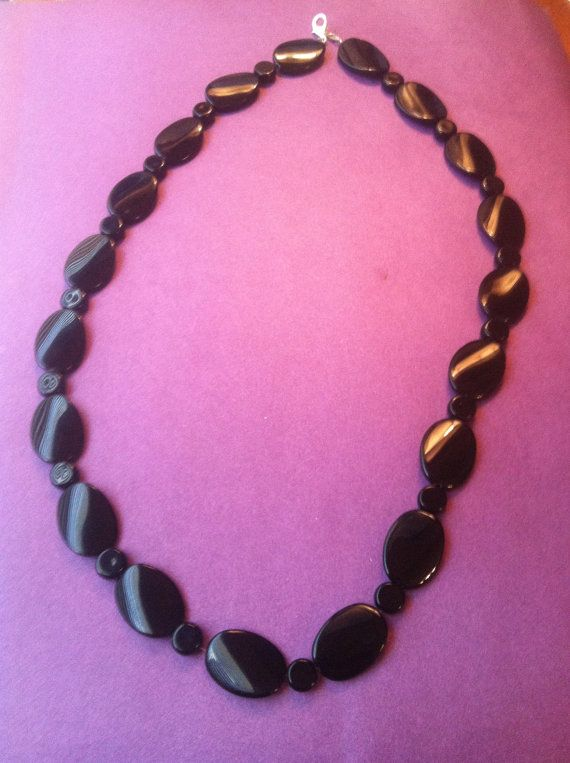 Adult and kids necklaces by TheJoyfulJeweler on Etsy, $20.00