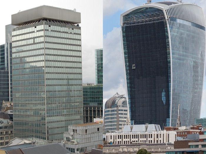 De Garbuncle-prijs wordt jaarlijks uitgereikt aan het lelijkste gebouw van Groot-Britannië.