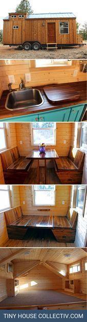 Photo of Florissant Tiny House (240 Quadratmeter), #Florissant #House #officeRecreationalroom #Tiny, #Flori …