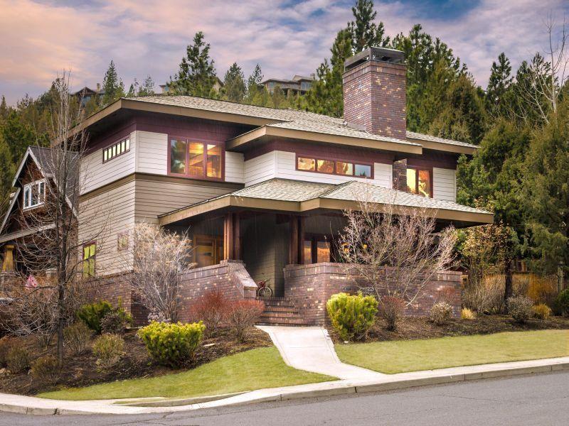 3241 nw bungalow ct bend oregon unite prairie style