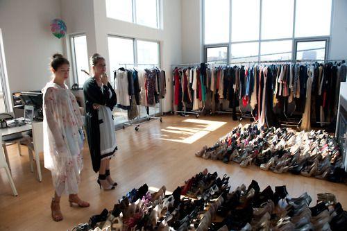 Inloopkast Met Moeilijkheidsgraad : Rachel zoes iconic closet dream closets pinterest
