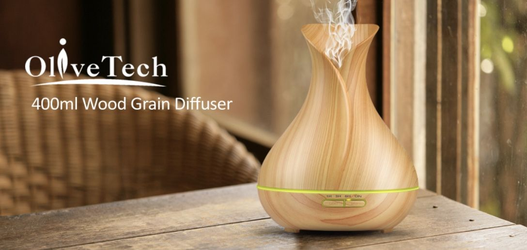 Oil Diffuser In 2020 Essential Oil Diffuser Oil Diffuser Ultrasonic Cool Mist Humidifier