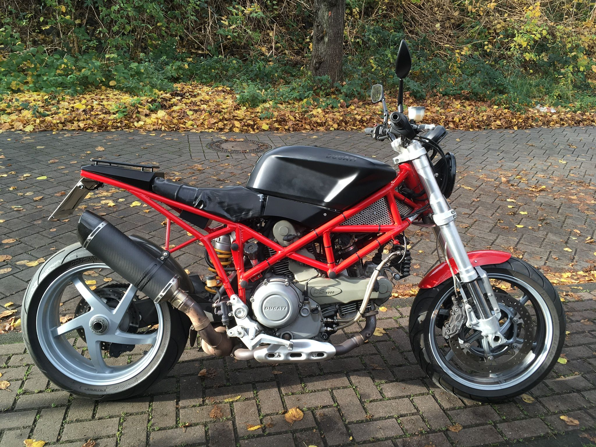 Multistrada GT | Ducati, Motorcycle, Bike