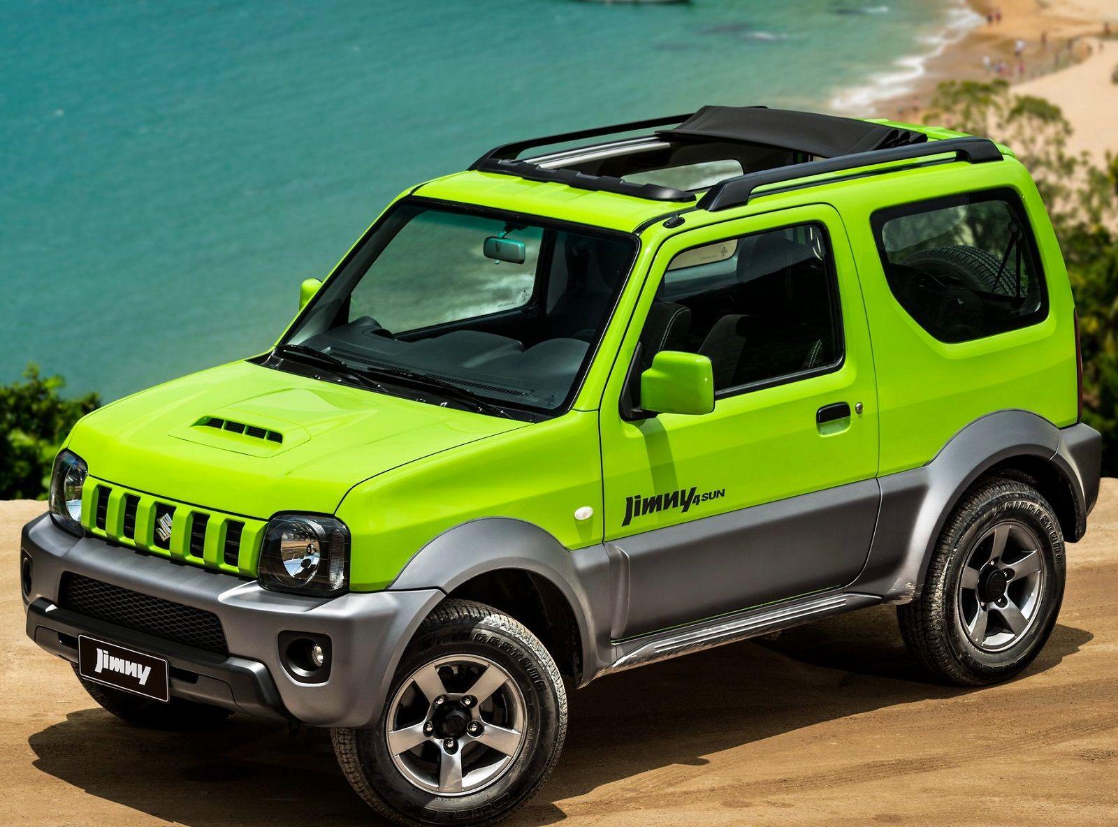 2020 Suzuki Jimny Model Suzuki jimny, Suzuki jimny 2015