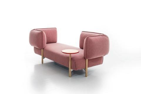 Kleine Sofas für kleine Räume | Schöner Wohnen | Möbel Eigenbau ...
