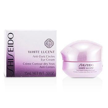 Shiseido White Lucent Anti-Dark Circles Eye Cream Shiseido White Lucent Anti-Dark Circles Eye Cream