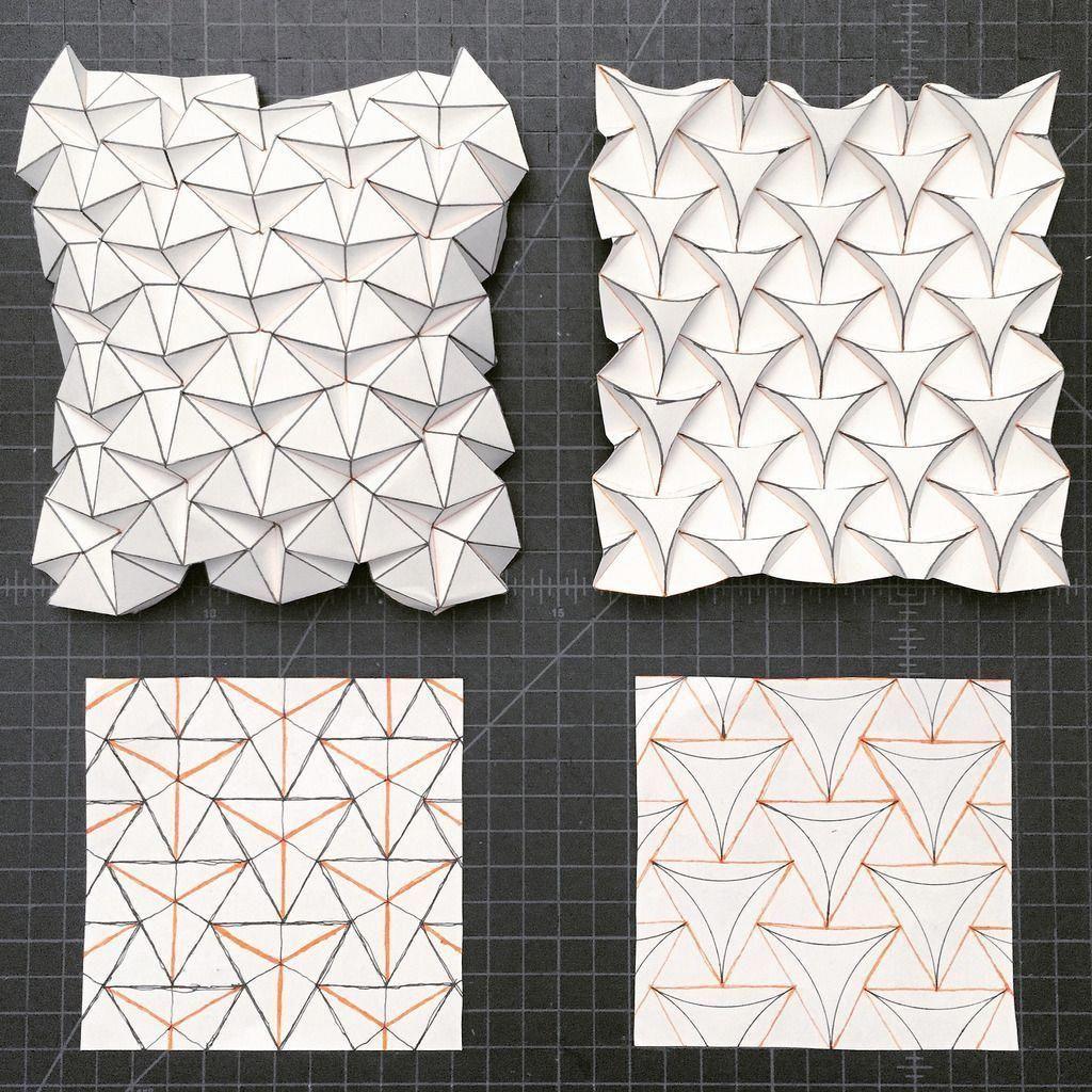 Weitere Informationen zu Origami Designs finden Sie unter #origamifun #origamisimple - Origami