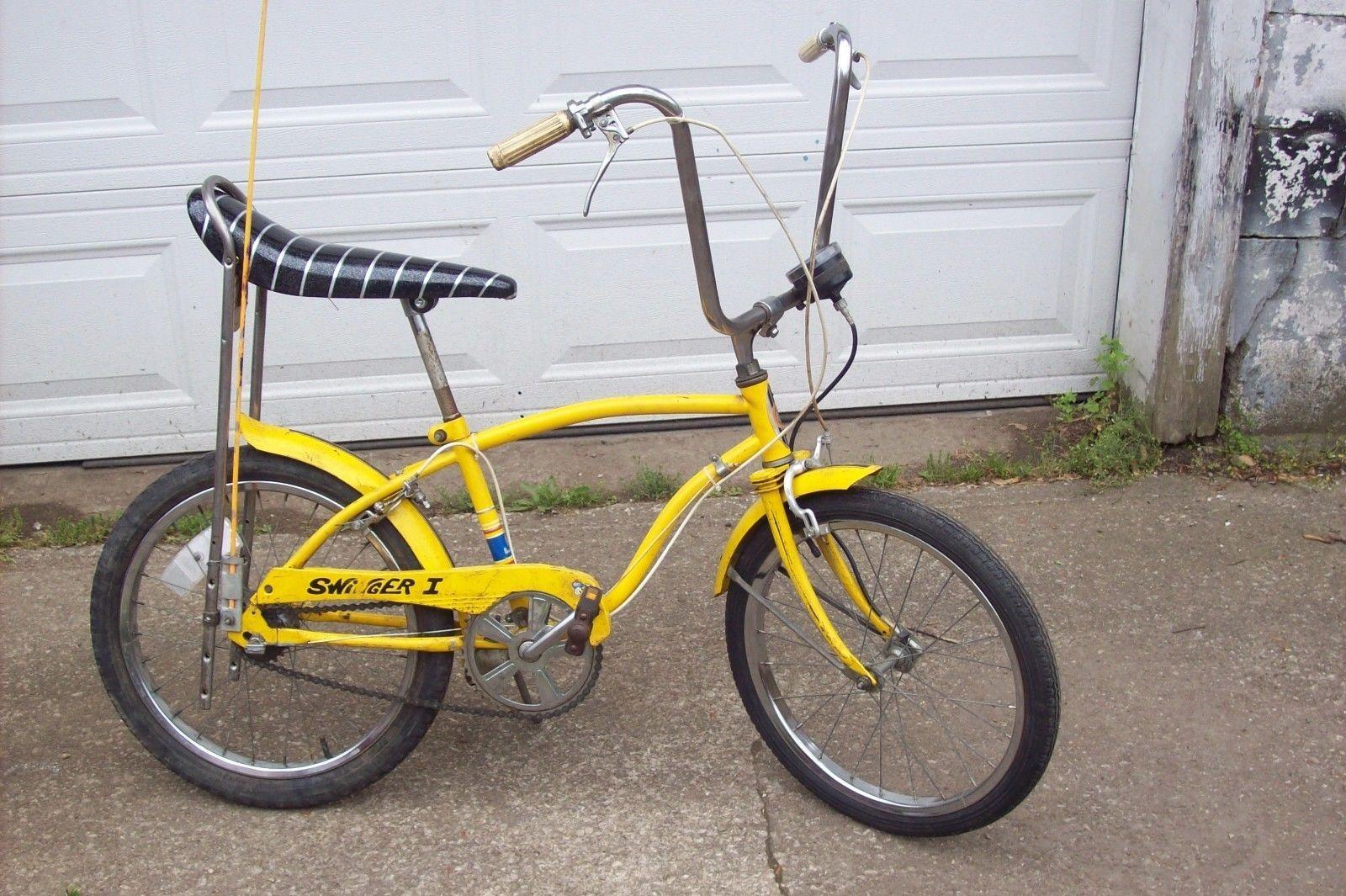 Pin On Huffy Banana Seat Bikes