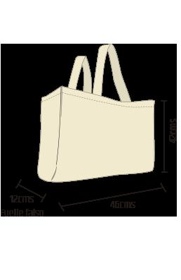 Bolsa ecológica eco 6