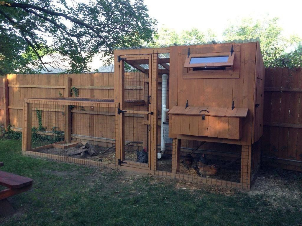 Awesome Chicken Coop Diy Chicken Coop Plans Chickens