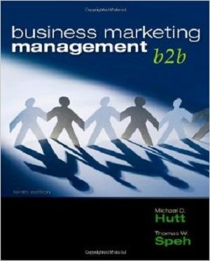Free test bank for business marketing management b2b 10th edition by free test bank for business marketing management b2b 10th edition by hutt is structured to provide fandeluxe Choice Image