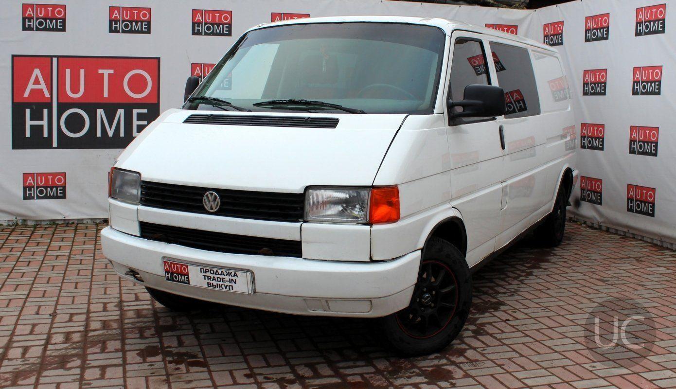 транспортер 1992 года