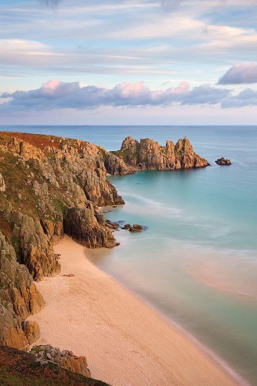 Landscape Photography Beach