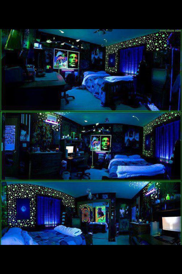 Astounding Perfect Stoner Room Home Art In 2019 Stoner Bedroom Complete Home Design Collection Papxelindsey Bellcom