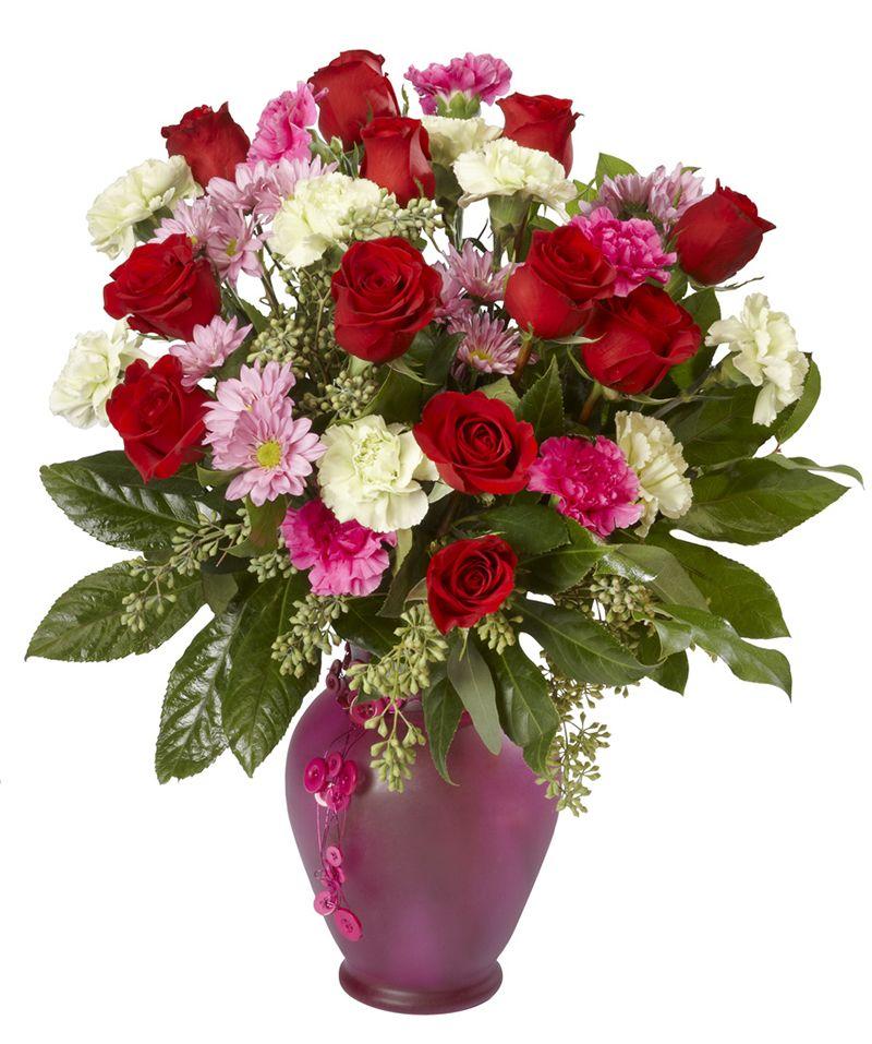 Roses Carnations Daisies Bud Vases Arrangements Flower Arrangements Floral Arrangements