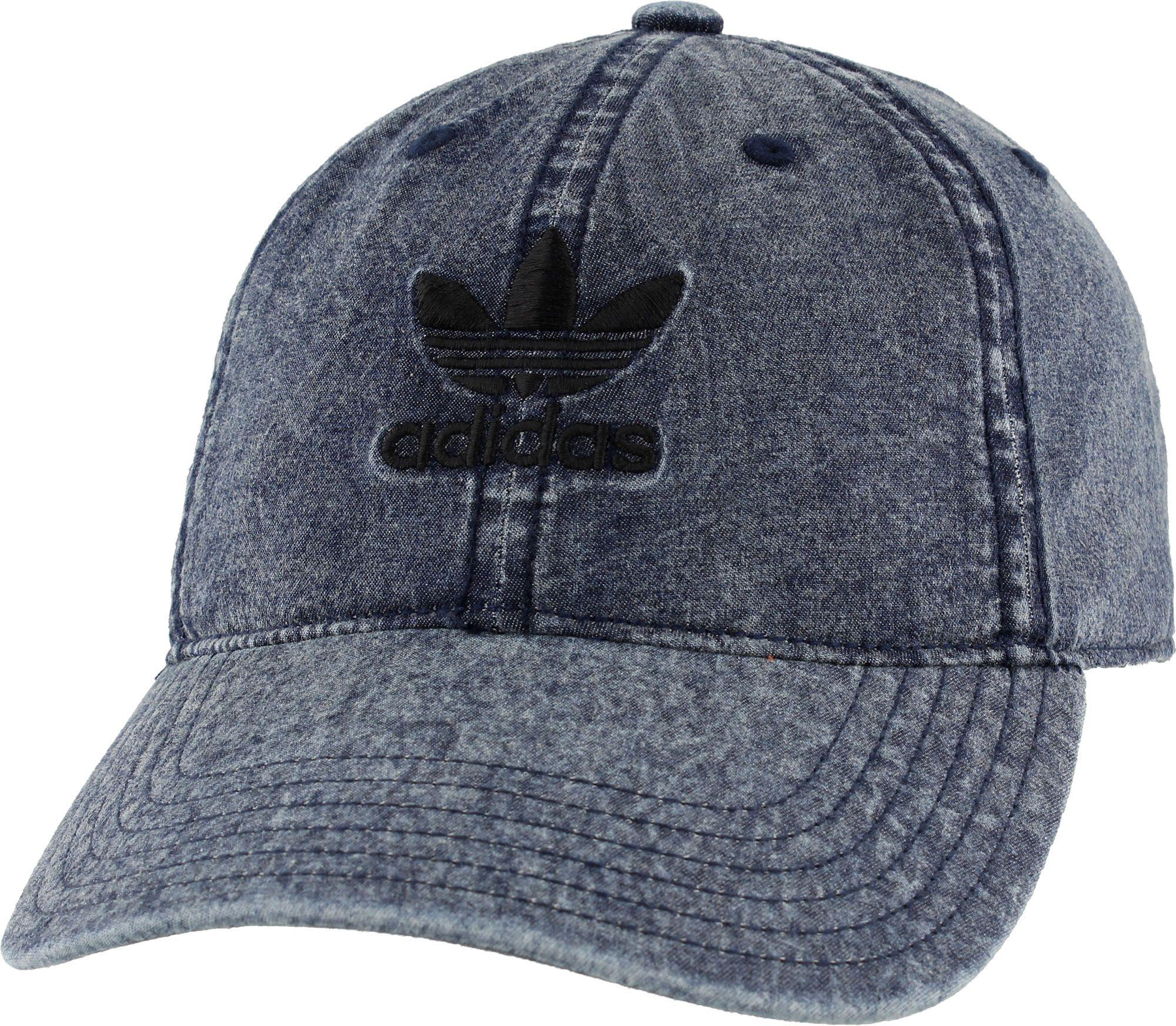 607dddc0ac adidas Men's Originals Relaxed Hat | Products | Adidas men, Adidas ...