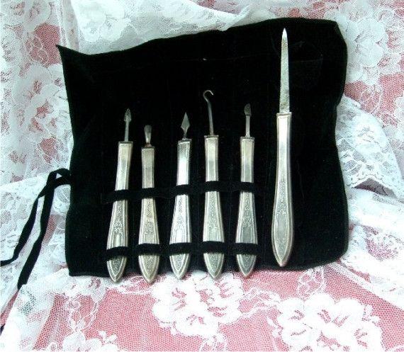 Nail Vanity Kit   $67 shipped